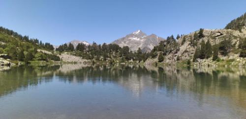 étangs de Bessiberri - 24 juin