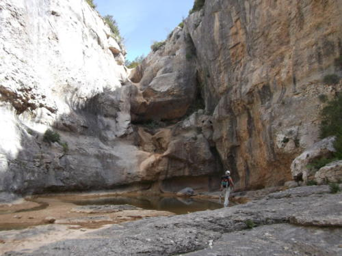 Sierra de Guara 10-12 sept 19