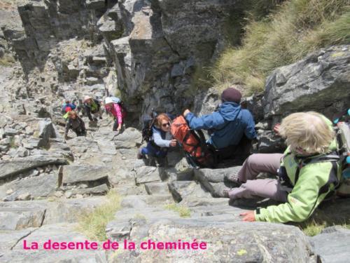 Gorges de la Carança et pic du Canigou - 4-5 sep